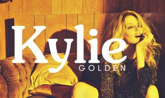 Kylie Golden Tour 2018