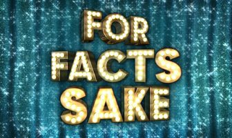 Brendan O'Carroll fronts new panel show For Facts Sake for BBC One