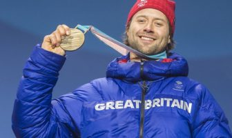 Billy Morgan named Team GB's Closing Ceremony Flagbearer