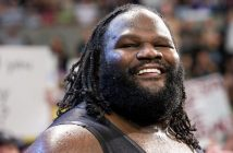 Mark Henry to enter WWE Hall of Fame in Class of 2018. Credit: WWE