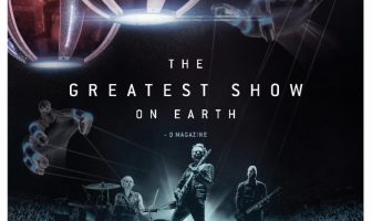 Muse To Release 'Drones World Tour' In Cinemas Worldwide