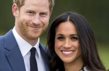 HRH Prince Harry, Meghan Markle. Credit: Getty Images
