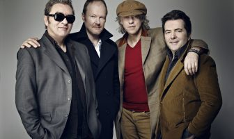 Iconic Boomtown Rats To Headline Co Down's Harmony Live Weekend