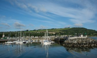 Glenarm Marina Sails Home With Excellence In Tourism Award