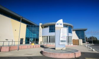Greenvale Leisure Centre is one of the facilities that the Council would like to hear the public's views on in a new survey launched today.