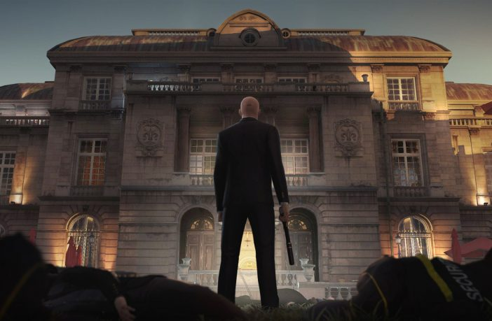 HITMAN™: Definitive Edition – Available This Friday!