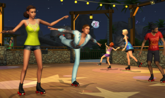 Enjoy Year-Round Seasonal Fun With The Sims 4tm Seasons, Available On 22 June