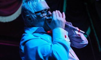 Billy Boy bringing star harmonica sets to Belfast City Blues Festival