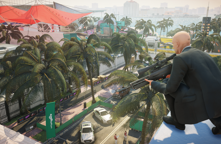 Acclaimed Franchise Returns with Hyper-Detailed Sandboxes for Agent 47 Featuring New Locations Across the Globe that Offer Endless Interactive Possibilities for Players