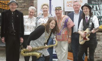 Thousands To Descend On Belfast This Weekend For Blues Bonanza