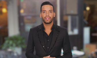 Jonathan Fernandez of VH1's 'Love & Hip Hop: New York'