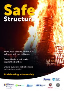 Celebrating Culture Safely'