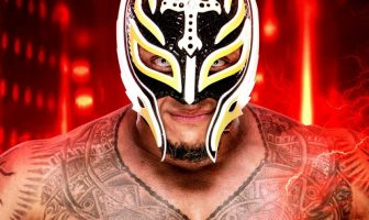 Rey Mysterio as Bonus WWE 2K19 Playable Character!