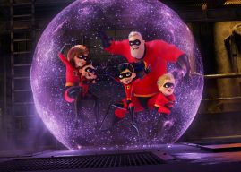 Incredibles 2 Superpowered Debut At The Box Office