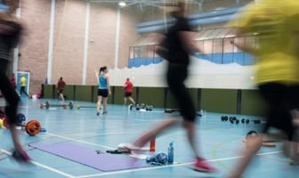Have Your Say To Help Shape Local Leisure Services