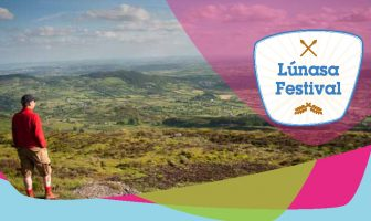 Ring of Gullion - Lunasa Festival