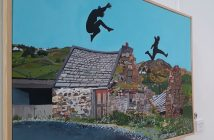 History and landscape of South Armagh explored in latest Alley Theatre exhibition
