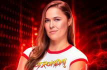 """Rowdy"" Ronda Rousey® to Make Historic Video Game Franchise Debut as WWE® 2K19 Pre-Order Bonus Character"