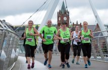 Waterside Half Marathon set to go green for 2018