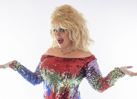 The Strand To Rock To Top Dolly Parton Tribute Show