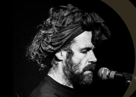 Hothouse Flowers Frontman Liam Ó Maonlaí Set For SOMA Festival