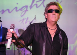 Top Rod Stewart Tribute Confirms Belfast Empire Show This December