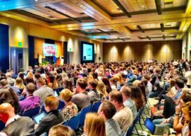 6 Simple Ways to Supercharge Your Conference Event