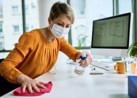 How To Keep Your Workforce Safe From Coronavirus