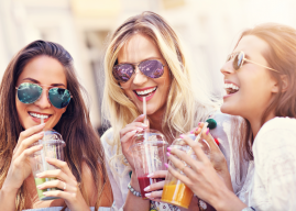 8 Types Of Friends We All Have: Which One Are You?