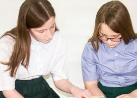 Does Your Child Hate Wearing A School Uniform? This Could Be The Answer!