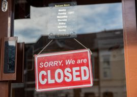 NI Takeaway Association Calls For End To 11pm Delivery Restriction