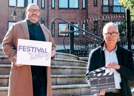 NI Festival of Writing Goes Online With 2020 Winter Programme