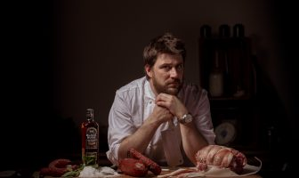 Bushmills Irish Whiskey Collaborates With Irish Chef Rob Krawczyk To Host Charcuterie Masterclass
