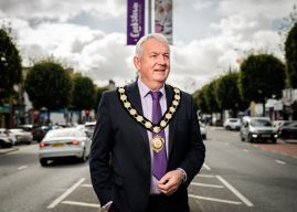 Public Vote Open For Cookstown In High Street Awards