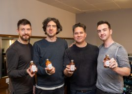 Snow Patrol Team Up With NI Sauce Producer To Launch Own Range Of Hot Sauce